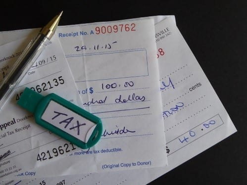 Insurance Premiums and Tax